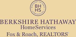 Berkshire Hathaway Home Services, Fox & Roach REALTORS, Lehigh Valley PA
